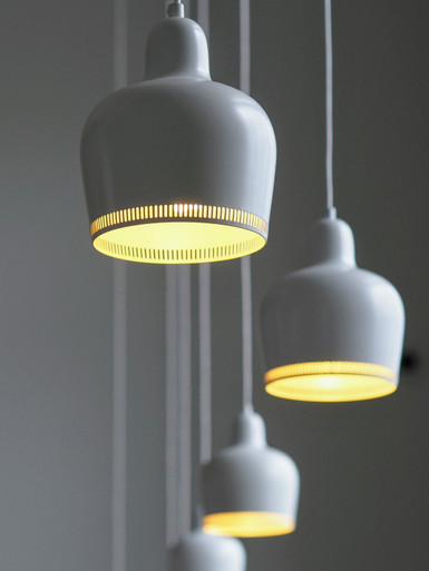 Ceiling Lamp Rotterdam