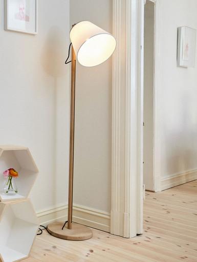 Floor Lamp Detroit