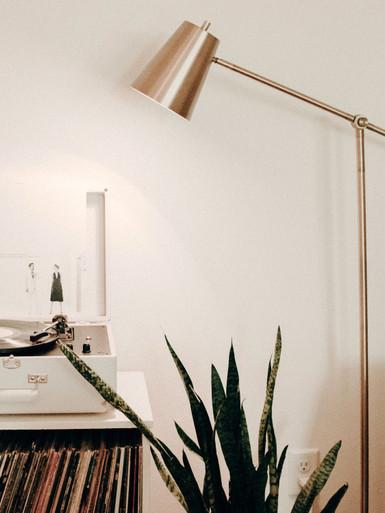 Floor Lamp Nassau
