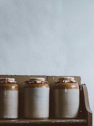 3 Jars Oranjestad