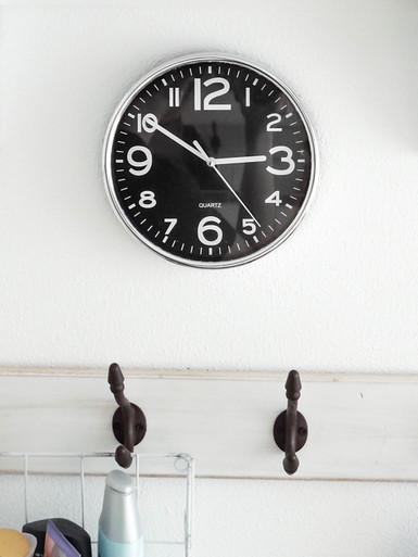 Clock Bern