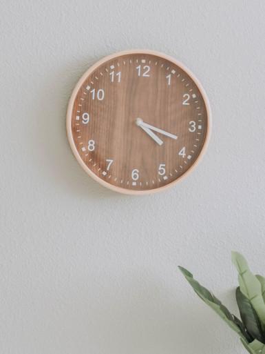 Clock Suva