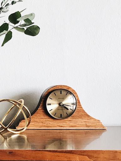 Clock Reykjavik Sit