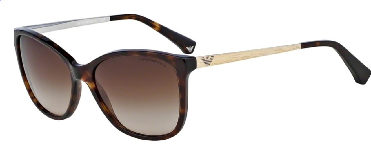 Shop for Emporio Armani EA4025