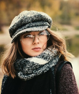 Wearing Contacts & Glasses in Colder Weather