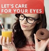 What Not to Eat for Good Eyesight