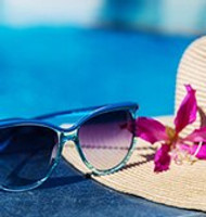 Break Out The Sunglasses: July Is UV Awareness Month