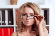 Top Ten Trendy Glasses Styles for Women