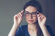 Near-sighted vs Far-sighted Vision