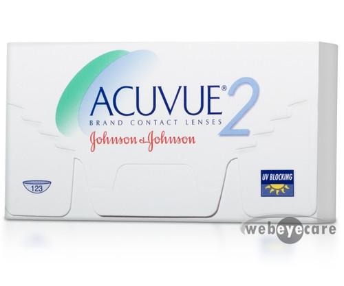 Acuvue 2 6 Pack