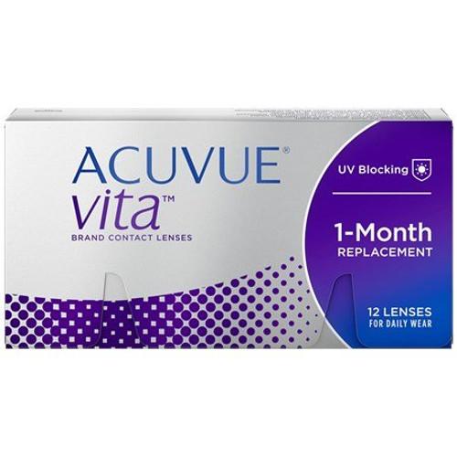 Acuvue Vita 12 Pack