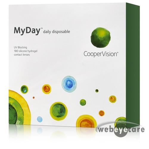 MyDay 180 Pack