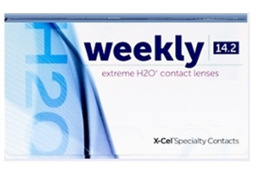 Extreme H2O Weekly (12 Pack)