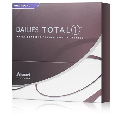 DAILIES Total 1 Multifocal (90 Pack)