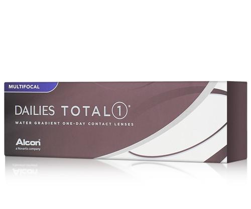 DAILIES Total 1 Multifocal (30 Pack)
