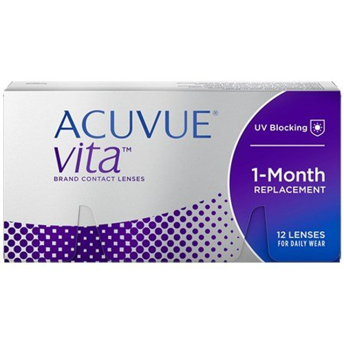Acuvue Vita (12 Pack) contact lenses