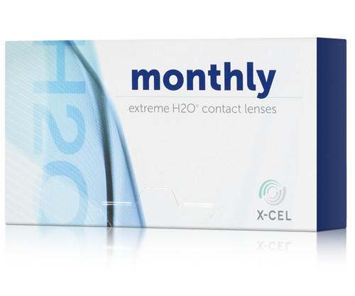 Extreme H2O Monthly (6 Pack)