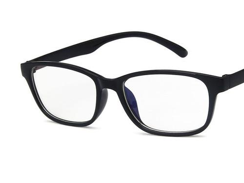 Blue Light Blocking Non-Prescription Glasses