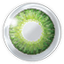 Contacts Color Gemstone Green