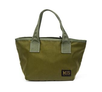 Mini Tote Bag - Olive Drab