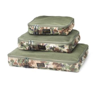 Organizer Set - Covert Woodland - Front