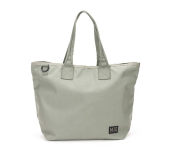 Tote Bag - Foliage - Front
