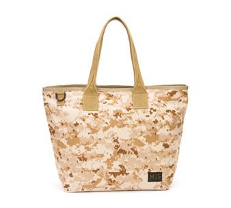 Tote Bag - MarPat Desert - Front