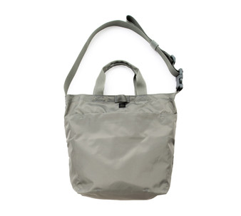 2Way Shoulder Bag - Foliage - Front
