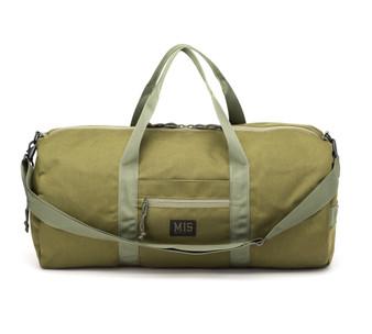 Training Drum Bag Medium - Olive Drab - Front