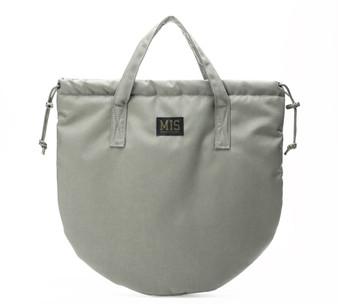 UK Helmet Bag - Foliage - Front