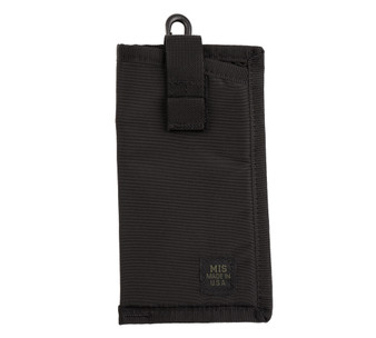 Tactical Key Strap Set - Black - EW Soft Case 1