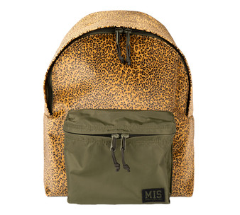 Animal Daypack - Cougar - Front