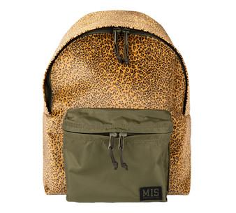 Animal Daypack - Cougar - Front
