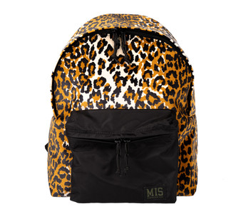 Animal Daypack - Leopard - Front