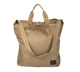 Carrying Bag Ripstop - Coyote Tan - Front