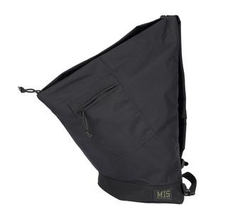 TA One Shoulder Bag - Black 1