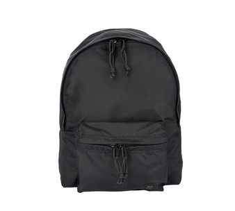 Daypack S - Black Front