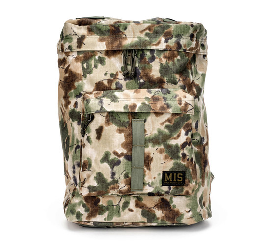 Backpack - Covert Woodland - Front