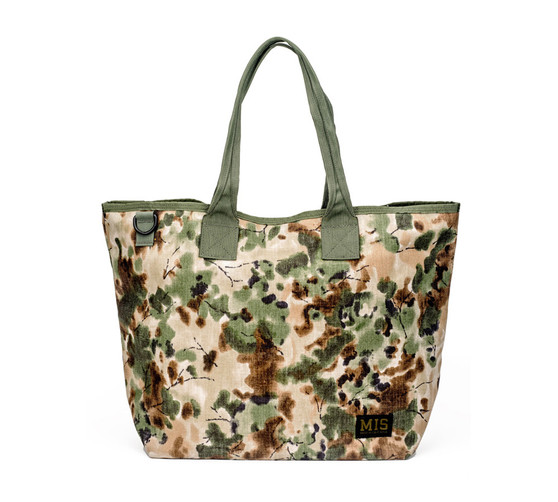 Tote Bag - Covert Woodland - Front