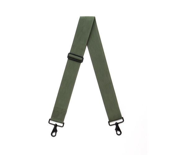 """Shoulder Strap 2"""" Wide - Olive Drab"""