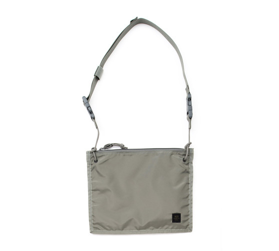 2Way Pouch - Foliage