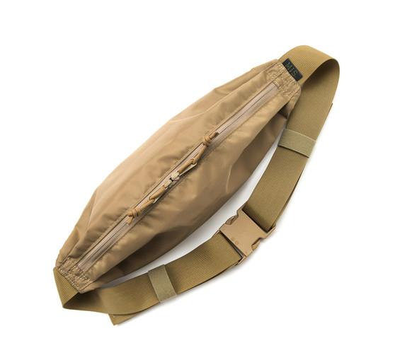 Body Bag - Coyote Tan