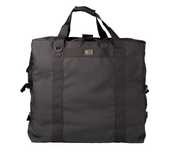 Modified F Aviator Kit Bag - Black - Main