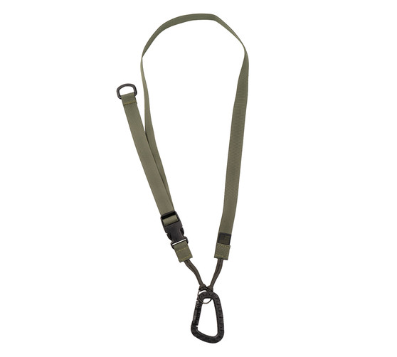 Tactical Key Strap Set - Olive - Strap 1