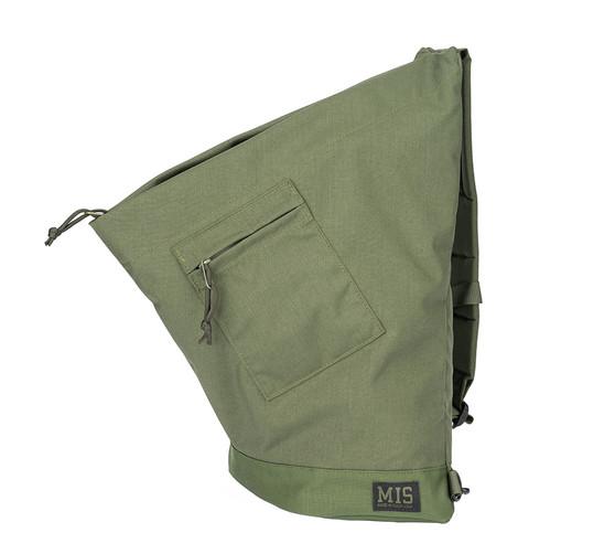 TA One Shoulder Bag - Camo Green 1