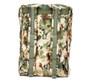 Backpack - Covert Woodland - Back