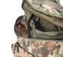 Backpack - Covert Woodland - Inside