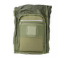 Roll Up Backpack - Coyote Tan - Inner 2