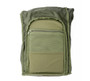 Roll Up Backpack - Olive Drab - Inner 1 (MacBook 13 inch)