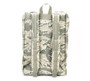 Backpack - ABU Camo - Back